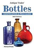 tiny bottle sea glass identification