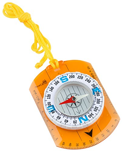 AceCamp Klassischer Kartenkompass, 3110