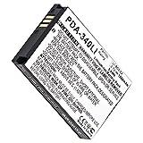 GPS Ultralast PDA-340LI Lithium,...