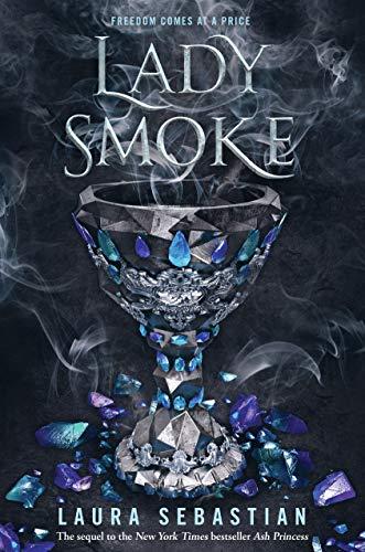Lady Smoke: 2
