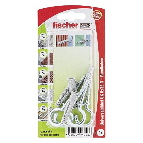 Fischer SB Uni-Dübel 94248 UX6X35 RHKX1