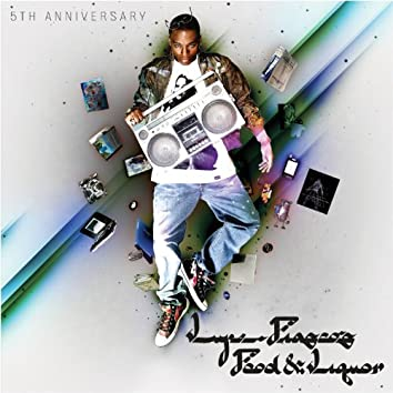 Lupe Fiasco's Food & Liquor (5th Anniversary Edition)