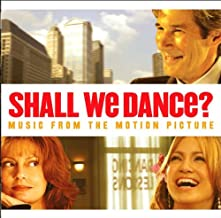 Shall We Dance - Music From The Motion Picture