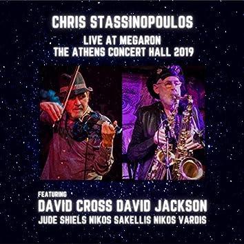Live At Megaron The Athens Concert Hall 2019 (Live)