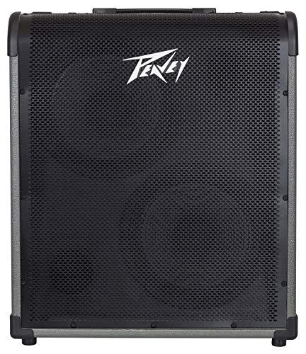 Peavey MAX 300 300-Watt Bass Amp Combo