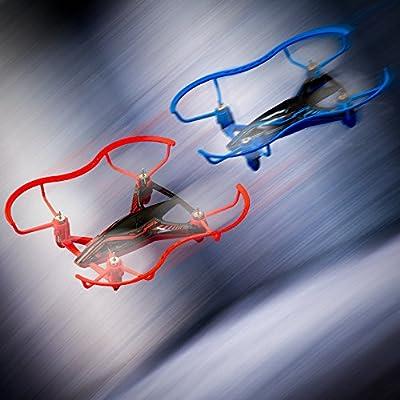 SilverLit Hyperdrone Racing Kit