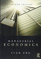 Managerial Economics, 4th Edition