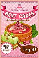 le mie doolci ricette preferite: ricette dei dolci