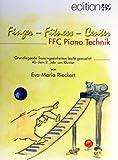 FINGER FITNESS CENTER - arrangiert für Klavier [Noten / Sheetmusic] Komponist: RIECKERT EVA MARIA