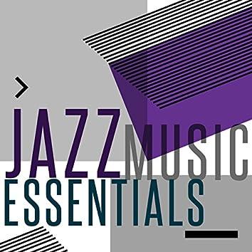 Jazz Music Essentials