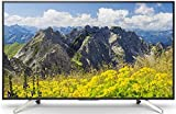 Sony Bravia 138.8 cm (55 Inches) 4K UHD Certified Android LED TV KD-55X7500F (Black) (2018 model)