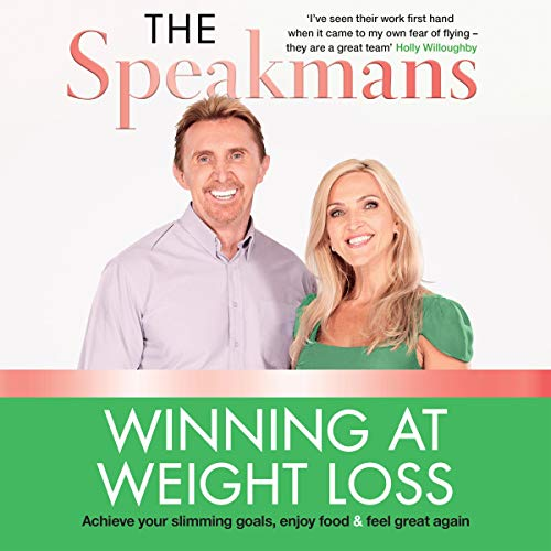 Winning at Weight Loss cover art