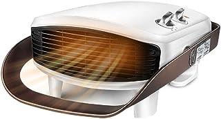 XYW-0007 Calefactor EléCtrica Calefactor Velocidad Impermeable Ajuste Multi-áNgulo De CalefaccióN La Ropa Seca Que Ahorra EnergíA Se Puede Instalar En La Pared del BañO De Doble Uso 2000 Vatios