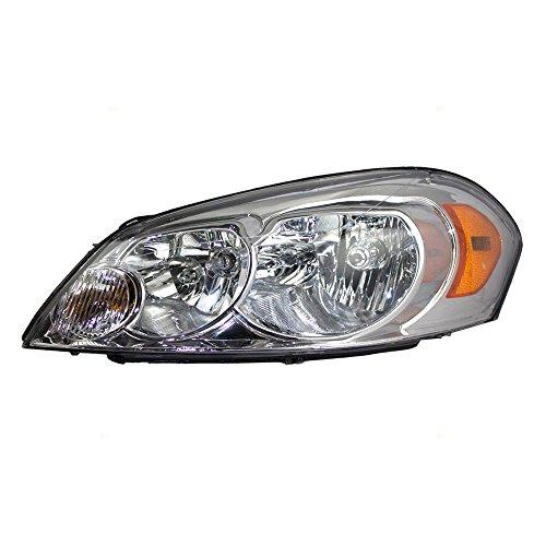 06 impala headlight cover - 6
