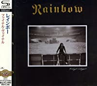 Finyl Vinyl by RAINBOW (2012-01-24)