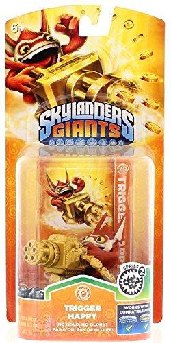Figurine Skylanders : Giants - Trigger Happy