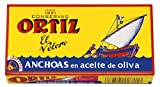Ortiz Anchoas - Anchovies in Olivenöl