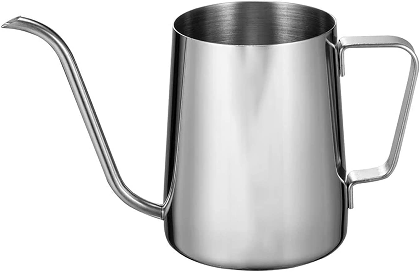 Long Narrow Spout Coffee Pot shipfree 304 Dealing full price reduction Stainless Pour over Coffe Drip