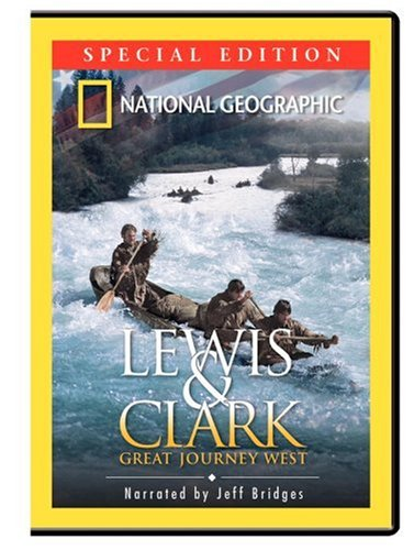 National Geographic: It is very popular Lewis Clark - Max 66% OFF Journey Great West