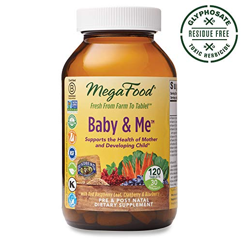 Product Image of the Megafood Prenatal