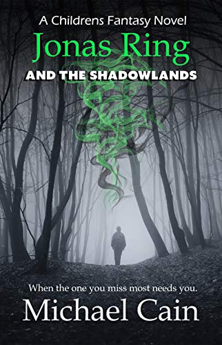 Jonas Ring and the Shadowlands