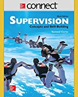 Connect Access Card for Supervision: Concepts and Skill-Building