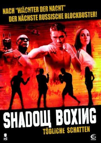 Shadow Boxing - Tödliche Schatten