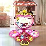 xiliary Kinder Special Make-up Box Spielzeug Mädchen Spielhaus Spielzeug Little Fairy Princess...