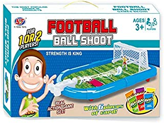 Football Ball Shoot