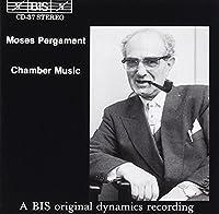 Pergament: Chamber Music (1994-01-04)