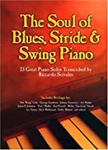 The Soul of Blues, Stride & Swing Piano