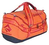 Sea to Summit Duffle Bag, Unisex, 617-22, Orange, 130 L US