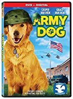 Army Dog [DVD] [Import]