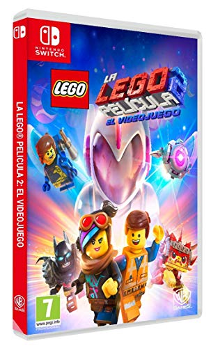 Juegos Nintendo Switch Lego City juegos nintendo switch lego  Marca Warner Bros Interactive Spain (VG)