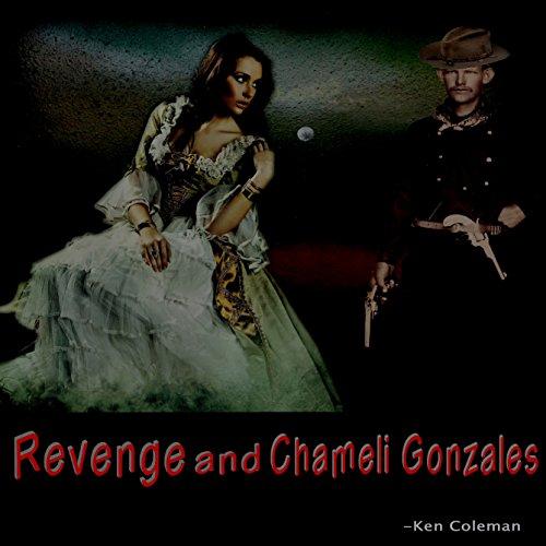 Revenge and Chameli Gonzales Titelbild