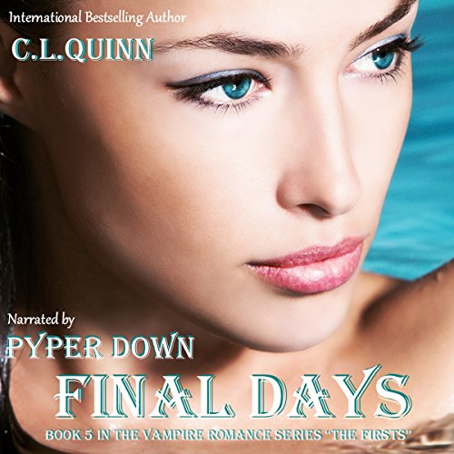 Final Days audiobook cover art