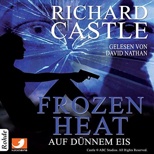 Frozen Heat - Auf dünnem Eis Titelbild