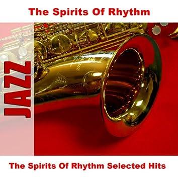 The Spirits Of Rhythm Selected Hits