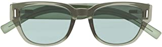 Luxury Fashion | Dior Womens DIORFRACTION43Y5O7 Green Sunglasses | Fall Winter 19