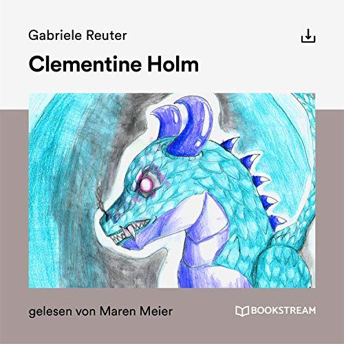 Clementine Holm Titelbild