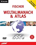 Fischer Weltalmanach & Atlas 2009 (DVD-ROM) -