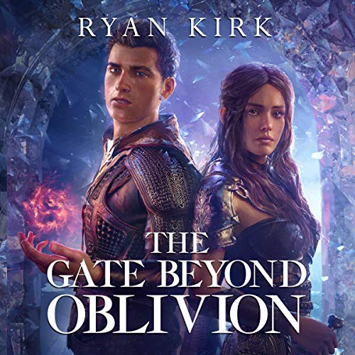 The Gate Beyond Oblivion Titelbild