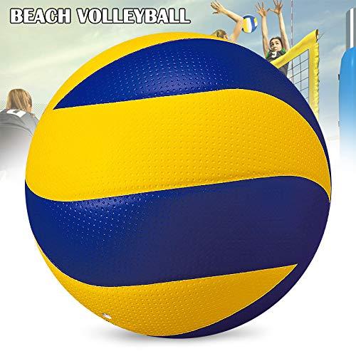 Kongmi - Balón Voleibol Playa Jugar Aire Libre Interiores