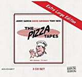 Extra Large Pizza Tapes by Jerry Garcia (2015-08-03)
