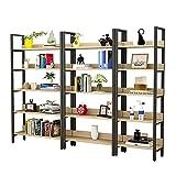 Cube Storage Closet Storage Bookcase Organizer Shelving for...