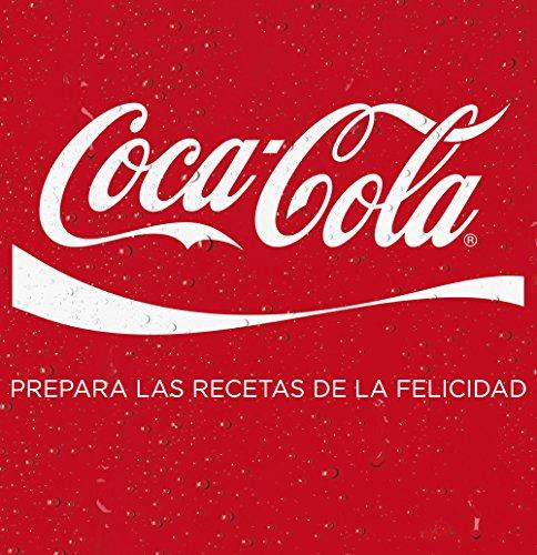 Coca-Cola. Prepara las recetas de la felicidad (Gastronomía)