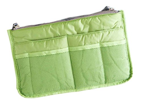 multifonction pochette de Voyage Portable Wash Bag Cosmetic Bag, vert