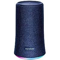 Anker Soundcore Flare Wireless Bluetooth Speaker (Blue)