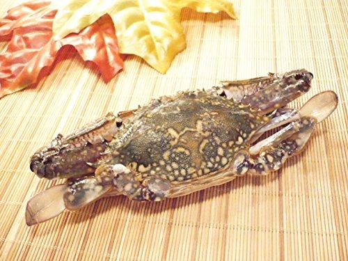 わたりがに ラウンド 約100g バーレーン産 ワタリガニ・ 渡り蟹【1杯】・