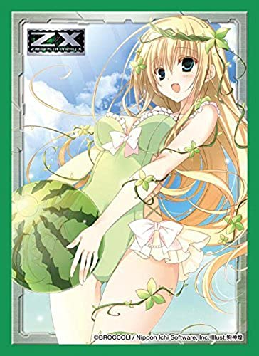 en promociones de estadios Character Sleeve Collection Z     X -Zillions of enemy X- verde shoots in Midsummer basil by Broccoli  60% de descuento